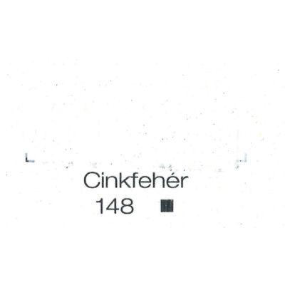 Pannoncolor AKRIL CINKFEHÉR 200ml tub/1