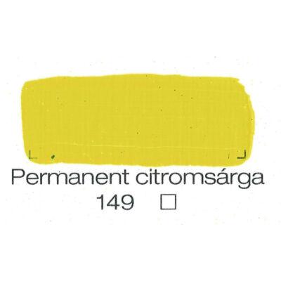 Pannoncolor AKRIL PERM.CITROM 200ml tub/1