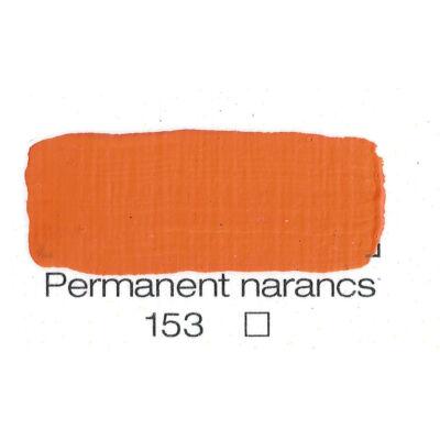 Pannoncolor AKRIL PERM.NARANCS 500ml/1