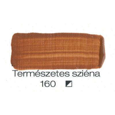 Pannoncolor AKRIL TERM.SZIÉNA 200ml tub/1