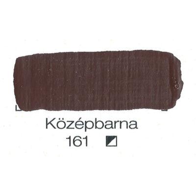 Pannoncolor AKRIL KÖZÉPBARNA 22ml tub/1