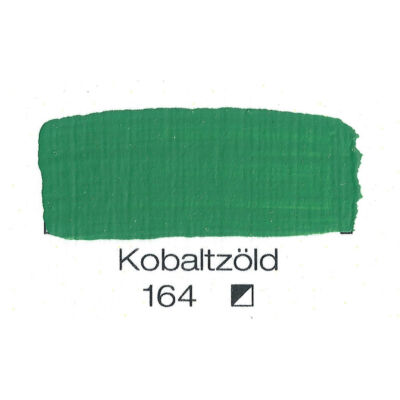 Pannoncolor AKRIL KOBALTZÖLD 200ml tub/3