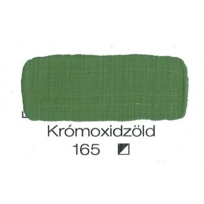 Pannoncolor AKRIL KROMOXIDZÖLD 22ml tub/1