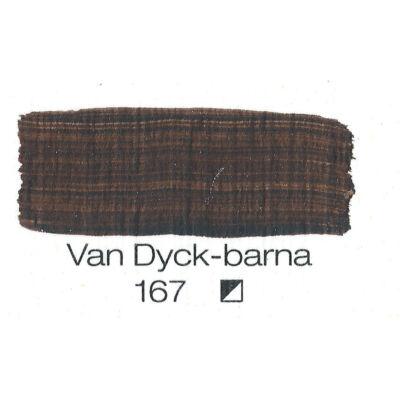 Pannoncolor AKRIL VAN DYCK BARNA 500ml/1