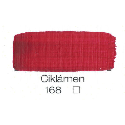 Pannoncolor AKRIL CIKLÁMEN/MAGENTA 200ml/1