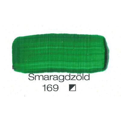 Pannoncolor AKRIL SMARAGDZÖLD 200ml tub/1