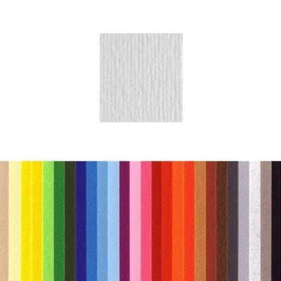 Fabriano Elle Erre karton ívben 220g/nm 70x100cm, Bianco
