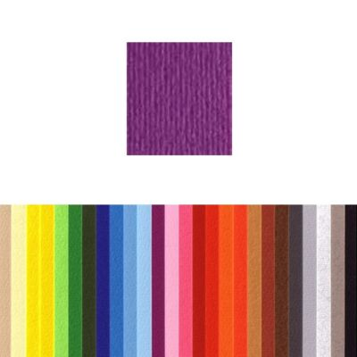 Fabriano Elle Erre karton ívben 220g/nm 70x100cm, Viola