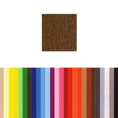 Fabriano Elle Erre karton ívben 220g/nm 70x100cm, Maronne