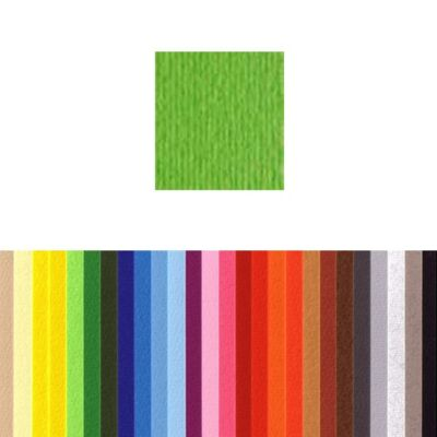 Fabriano Elle Erre karton ívben 220g/nm 70x100cm, Verde pisello