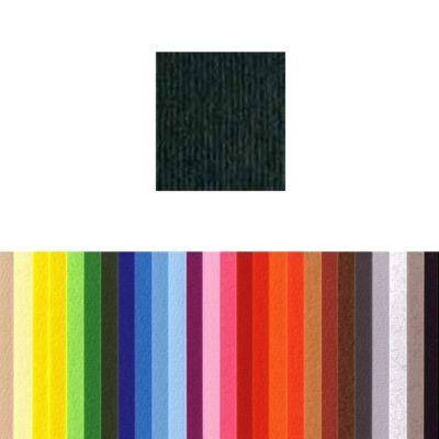 Fabriano Elle Erre karton ívben 220g/nm 70x100cm, Nero