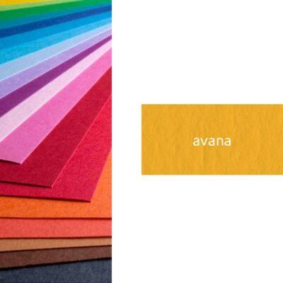 Fabriano Colore karton ívben 200g/nm 50x70cm – Mogyorószín