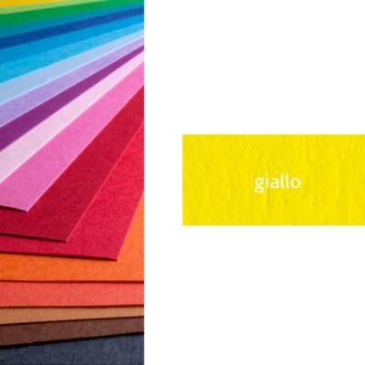 Fabriano Colore karton ívben 200g/nm 50x70cm – Citrom