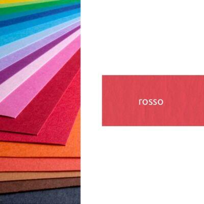 Fabriano Colore karton ívben 200g/nm 50x70cm – Vörös