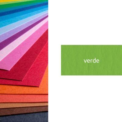 Fabriano Colore karton ívben 200g/nm 50x70cm – Zöld