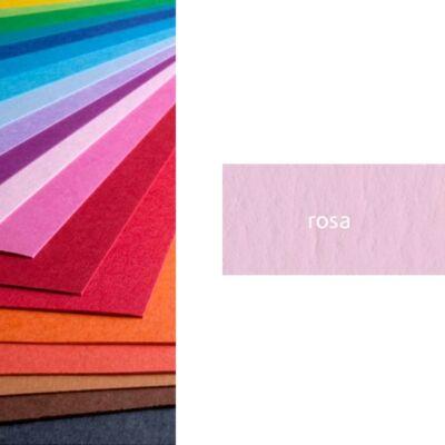 Fabriano Colore karton ívben 200g/nm 50x70cm – Rózsaszín