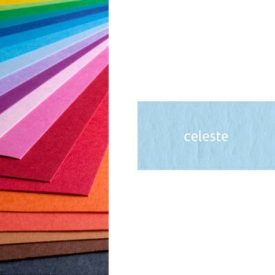 Fabriano Colore karton ívben 200g/nm 50x70cm – Égkék