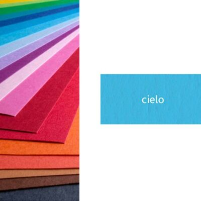 Fabriano Colore karton ívben 200g/nm 50x70cm – Középkék