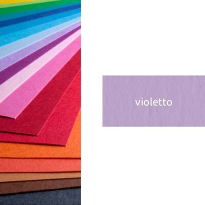 Fabriano Colore karton ívben 200g/nm 50x70cm – Orgona lila