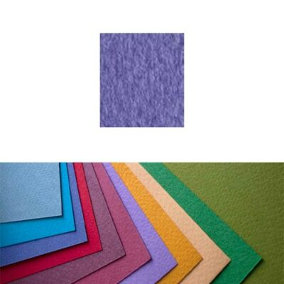 Fabriano Tiziano karton 160g/nm 50x65cm, Iris