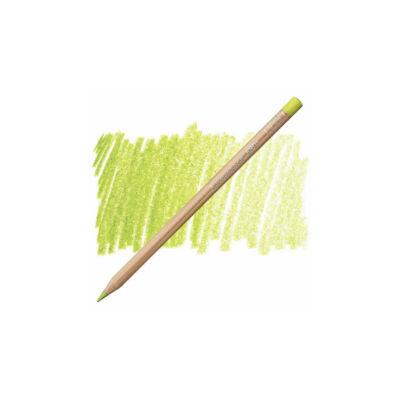 Caran d' Ache Luminance minőségi designceruza olive yellow 015