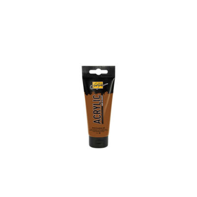 Kreul Solo Goya akrilfesték, 100 ml - 35, dark oxide brown