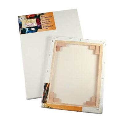 Rafaelo studió festővászon (2x3,3cm) 24x30cm