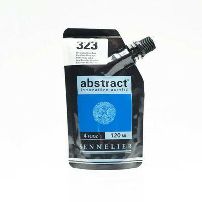 Sennelier Abstract akrilfesték Cerulean blue hue 323