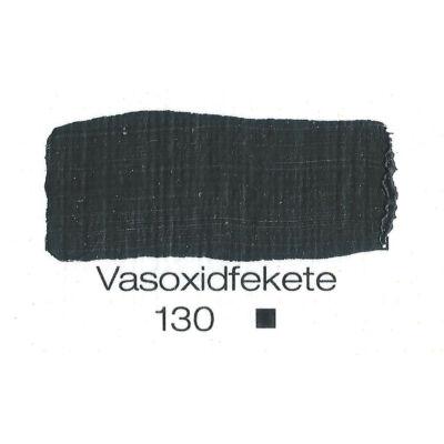 Pannoncolor akril 38 ml-es vasoxid fekete 130