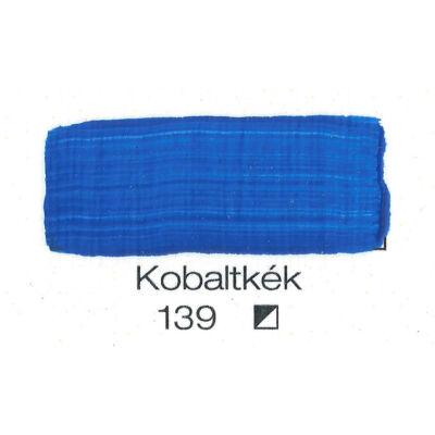 Pannoncolor akril 38 ml-es kobaltkék 139
