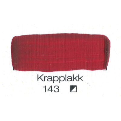 Pannoncolor akril 38 ml-es kraplakk 143