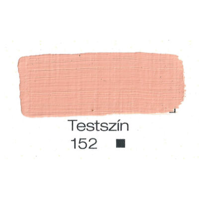 Pannoncolor akril 38 ml-es testszin 152